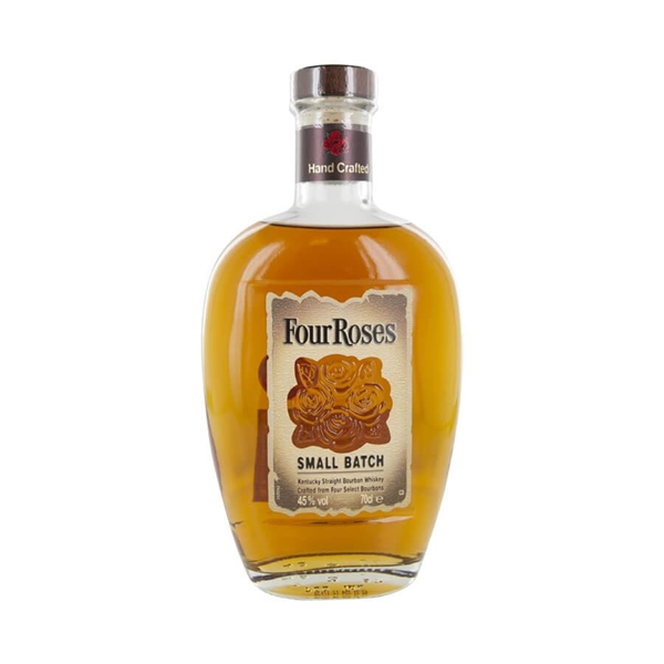Picture of Four Roses Bourbon Small Batch, 70cl