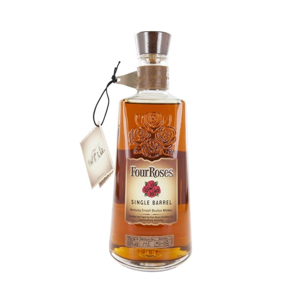 Picture of Four Roses Single Barrel, 70cl