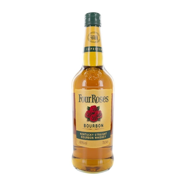 Picture of Four Roses Yellow Label, 70cl
