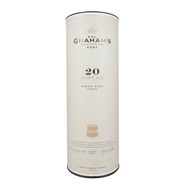Picture of Grahams 20 Year Old Tawny, 75cl