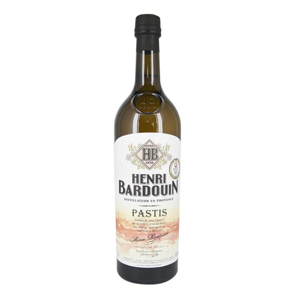 Picture of Henri Bardouin Pastis, 70cl