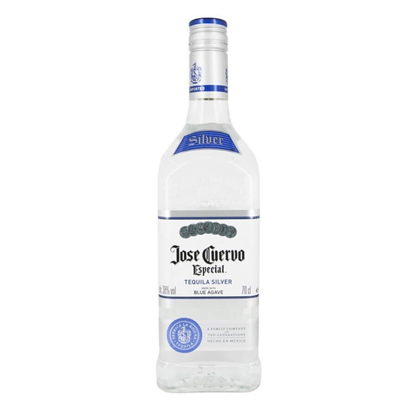 Picture of Jose Cuervo Silver, 70cl