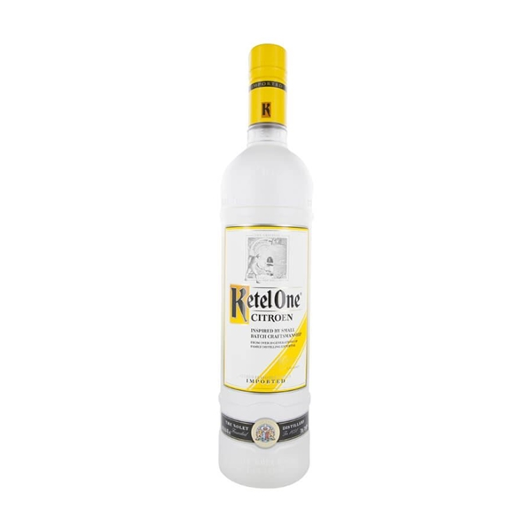 Picture of Ketel One Citron, 70cl