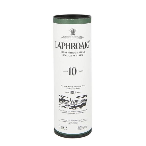 Picture of Laphroaig 10yr, 5cl