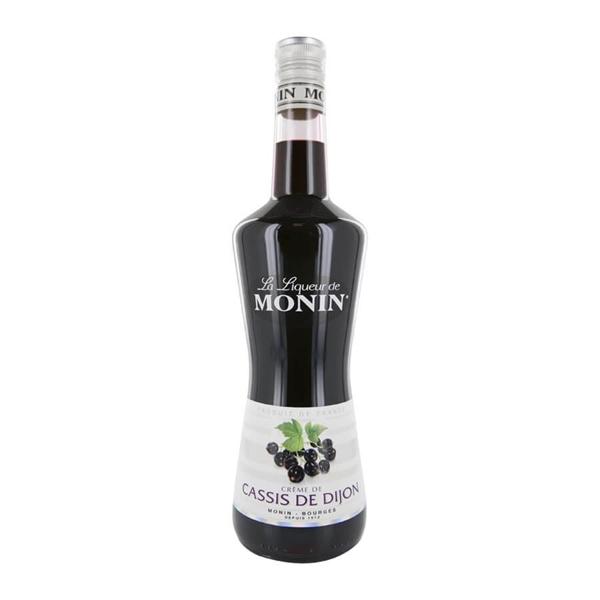 Picture of Monin  Creme de Cassis, 70cl