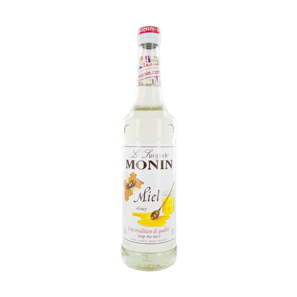 Picture of Monin Honey Syrup , 70cl