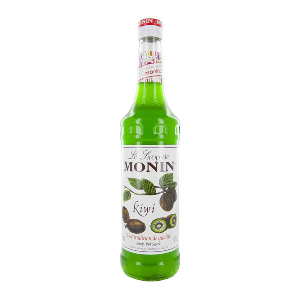 Picture of Monin Kiwi  Syrup , 70cl