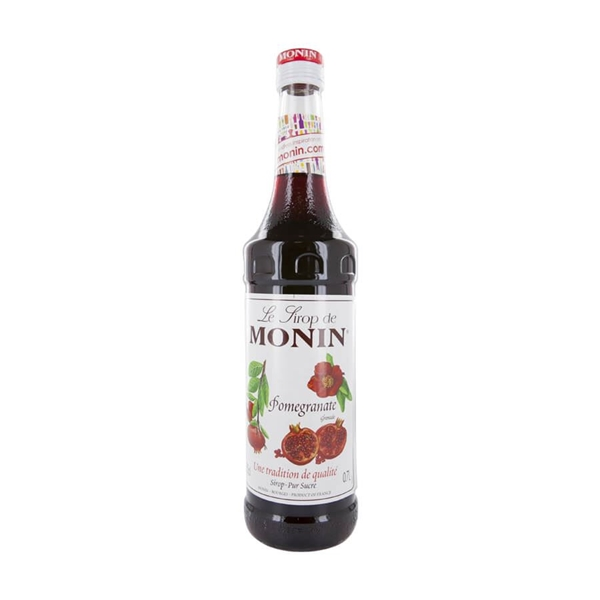 Picture of Monin Pomegranate, 70cl