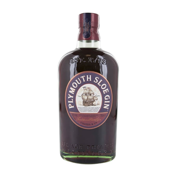 Picture of Plymouth Sloe, 70cl