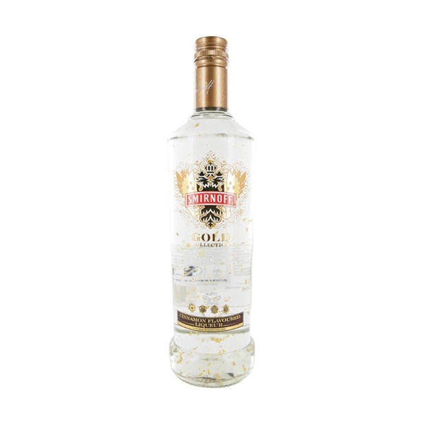 Picture of Smirnoff Gold, 70cl
