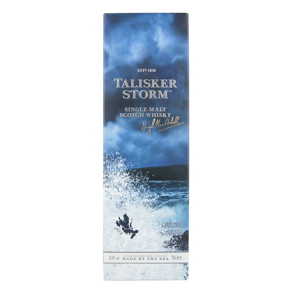 Picture of Talisker Storm Malt, 70cl