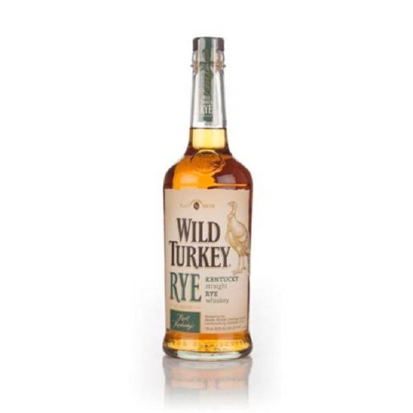 Picture of Wild Turkey Rye, 70cl