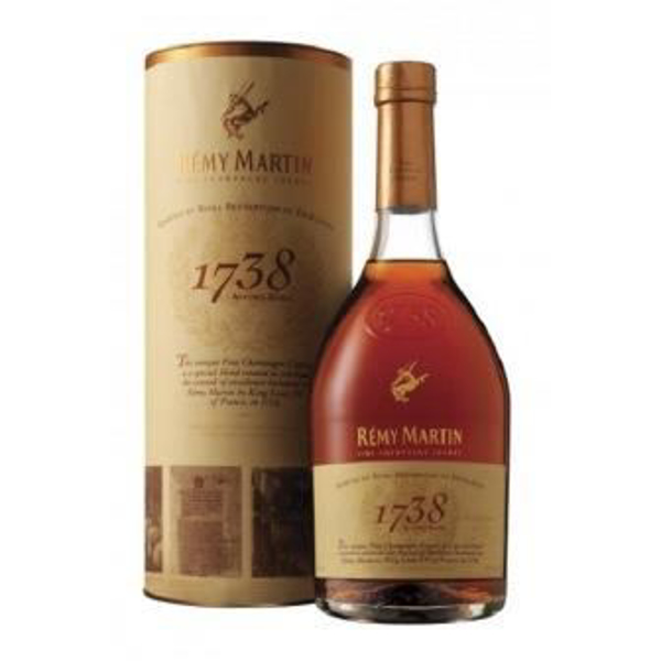 Picture of Remy 1738 Accord Royal, 70cl