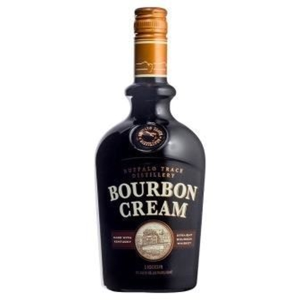 Picture of Buffalo Trace Bourbon Cream, 70cl