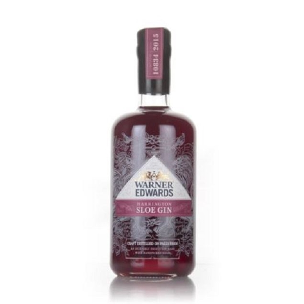 Picture of Warners Sloe Gin, 70cl