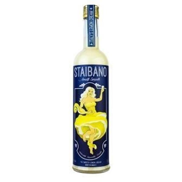 Picture of Staibano Lemon Liqueur