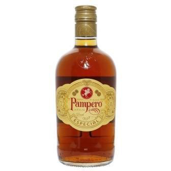 Picture of Pampero Especial, 70cl