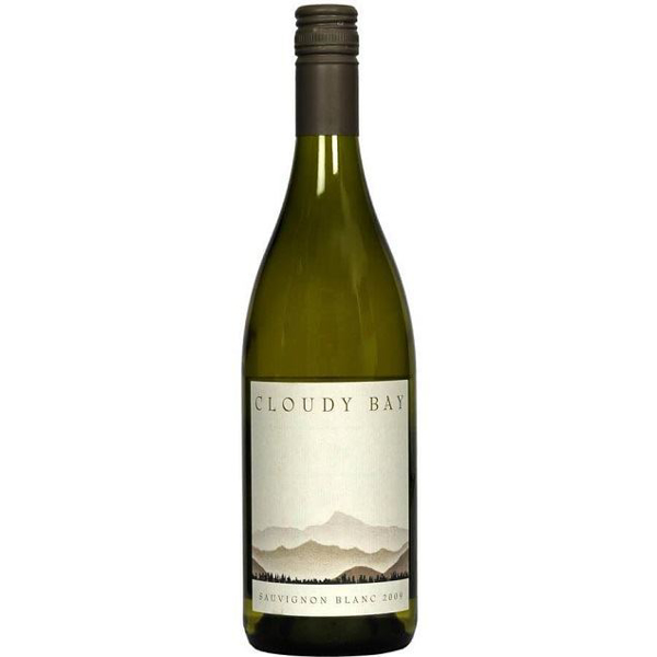 Picture of Cloudy Bay Sauvignon Blanc, 75cl