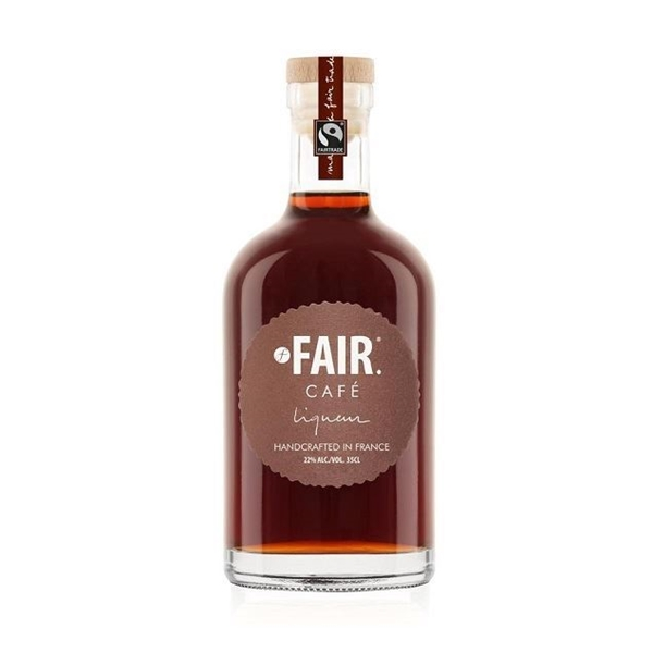 Picture of Fair Cafe , 70cl