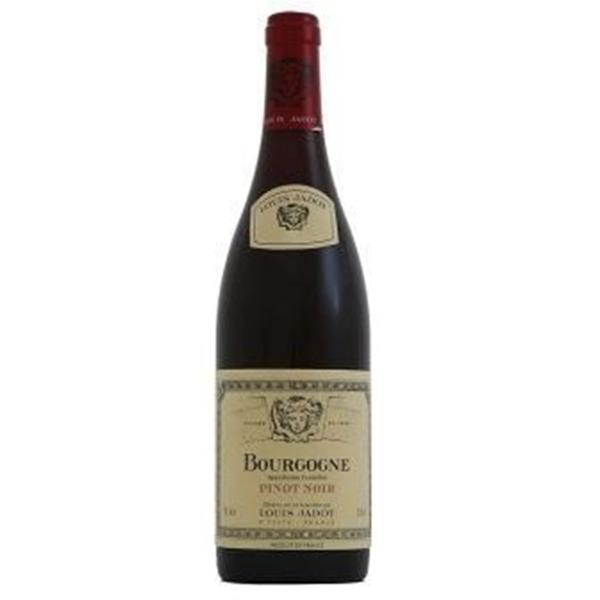 Picture of Louis Jadot Bourgogne Pinot Noir, 75cl