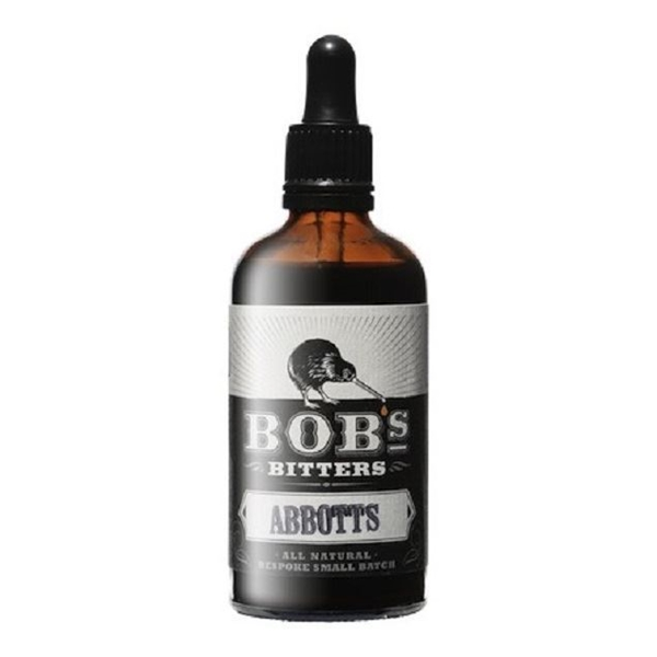 Picture of Bobs Abbots Bitters, 100ml