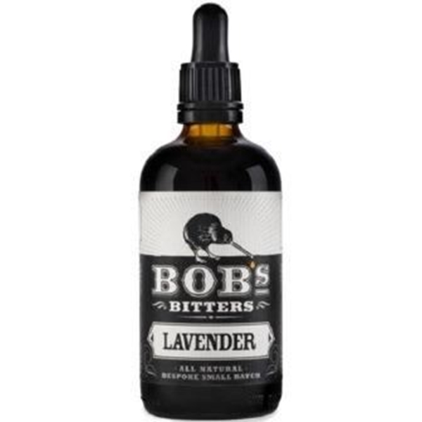 Picture of Bobs Bitters Lavender, 100ml