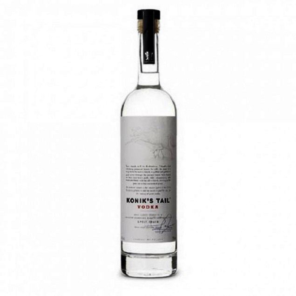Picture of Koniks Tail Vodka, 70cl