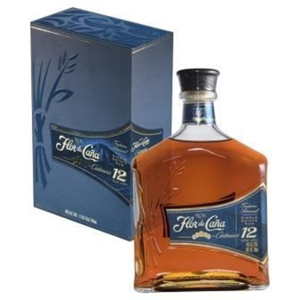 Picture of Flor de Cana 12yr Centenario, 70cl