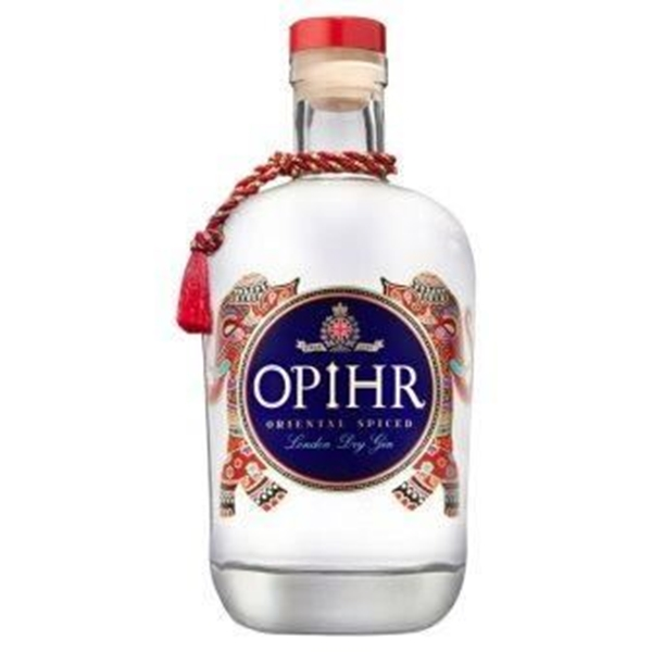 Picture of Opihr Oriental Gin, 70cl