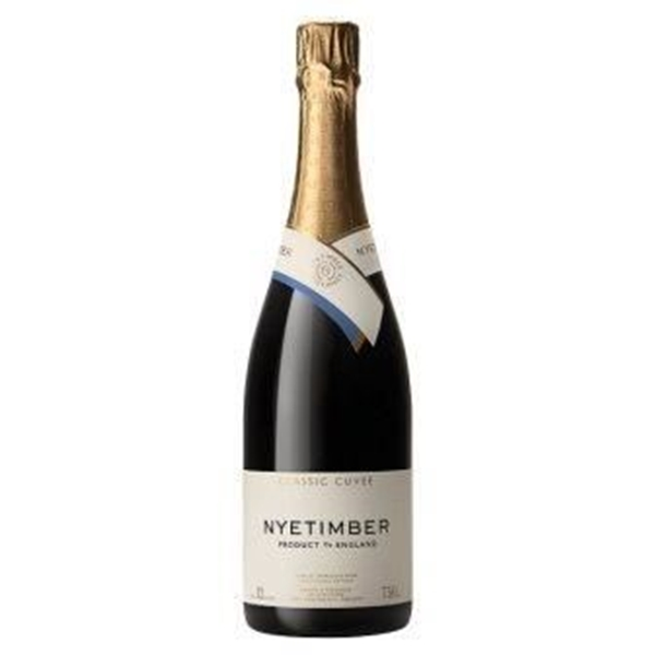 Picture of Nyetimber Classic Cuvee, 75cl