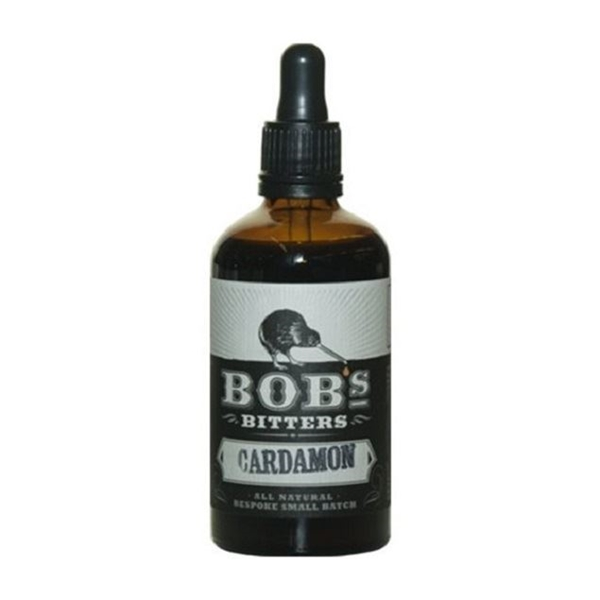 Picture of Bobs Bitters Cardamon, 100ml