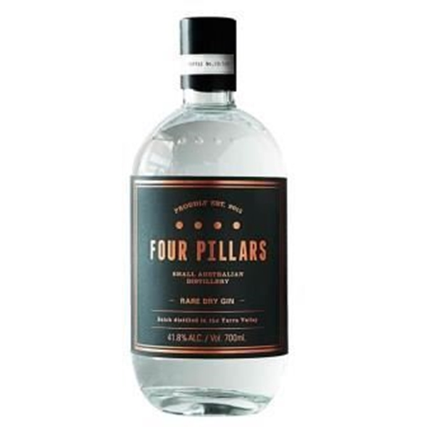 Picture of Four Pillars Rare Dry, 70cl