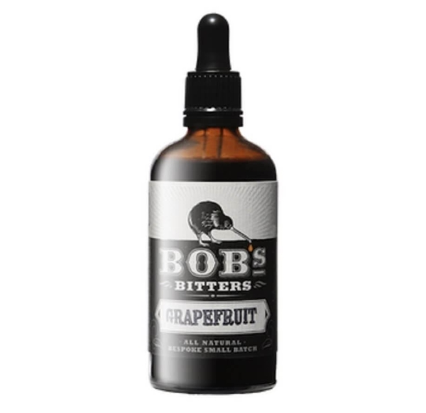 Picture of Bobs Bitters Grapefruit, 100ml