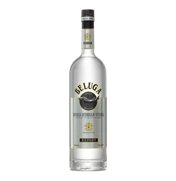 Picture of Beluga noble, 70cl