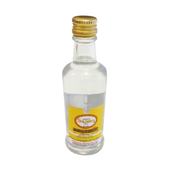 Picture of Pisco Soldeica, 5cl