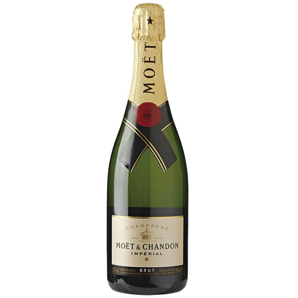 Picture of Moet & Chandon Brut NV, 75cl