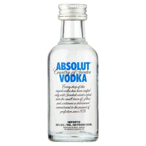 Picture of Absolut , 5cl