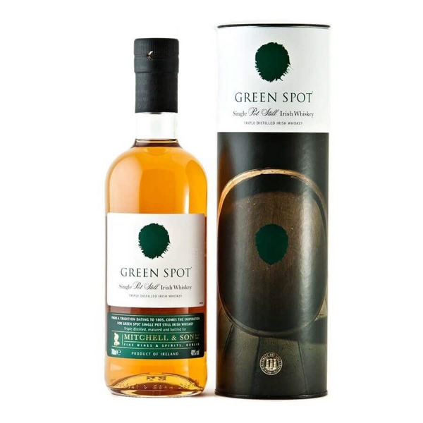 Picture of Green Spot Single Pot Still, 70cl