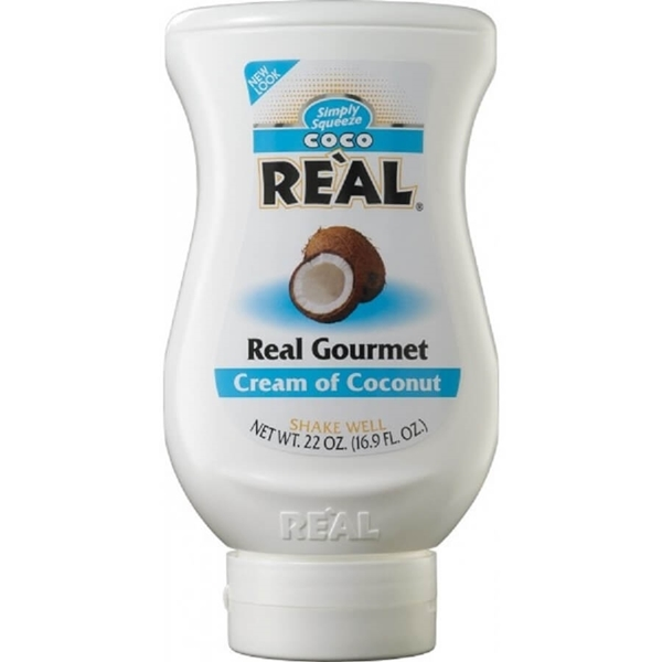 Picture of Real Coco Cream , 623g