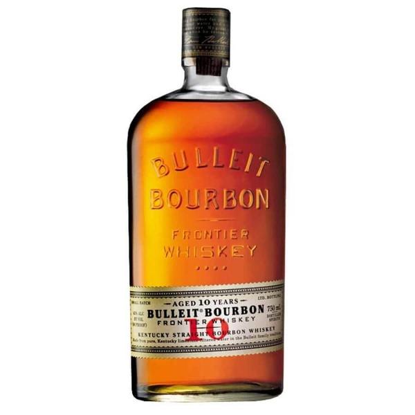 Picture of Bulleit Bourbon 10 yr , 70cl