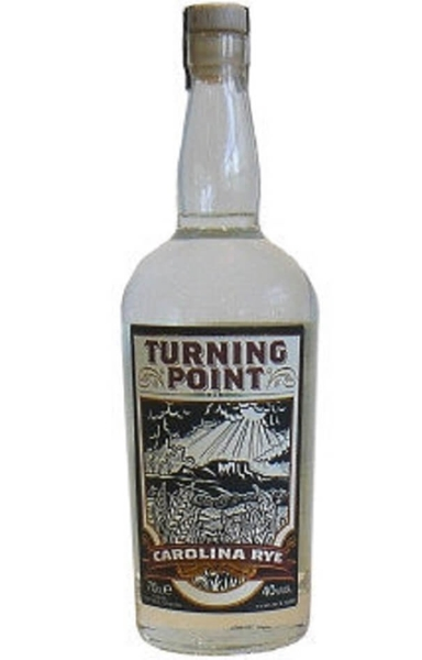 Picture of Turning Point White Rye, 70cl