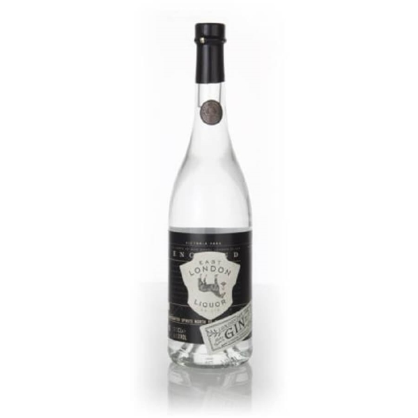 Picture of East London Liquor Co. Gin, 70cl
