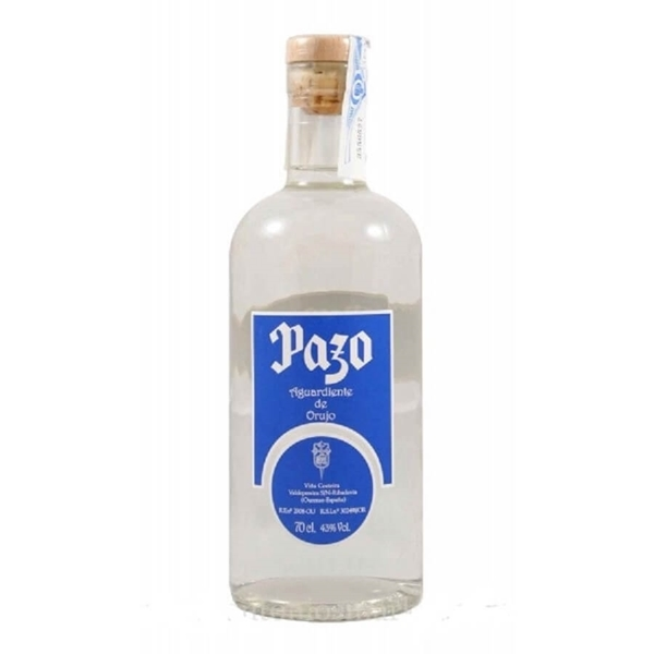 Picture of PAZO AGUARDENTE , 70cl
