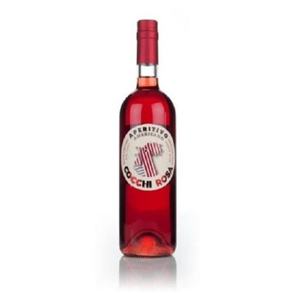 Picture of Cocchi Americano Rosa, 75cl