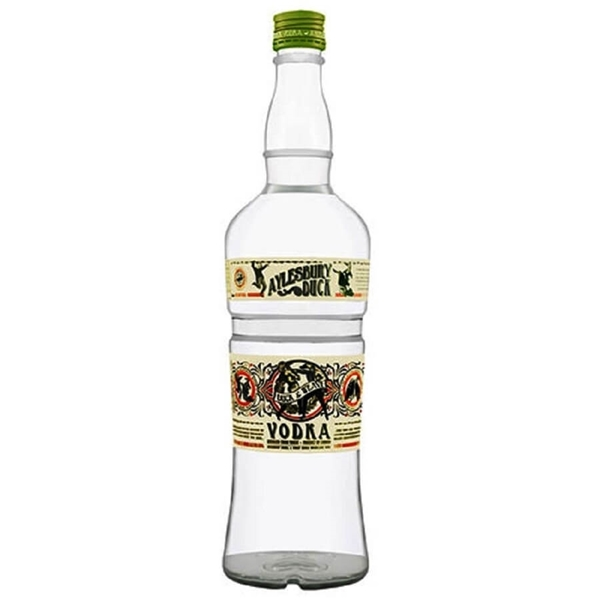 Picture of Aylesbury Duck Vodka, 70cl