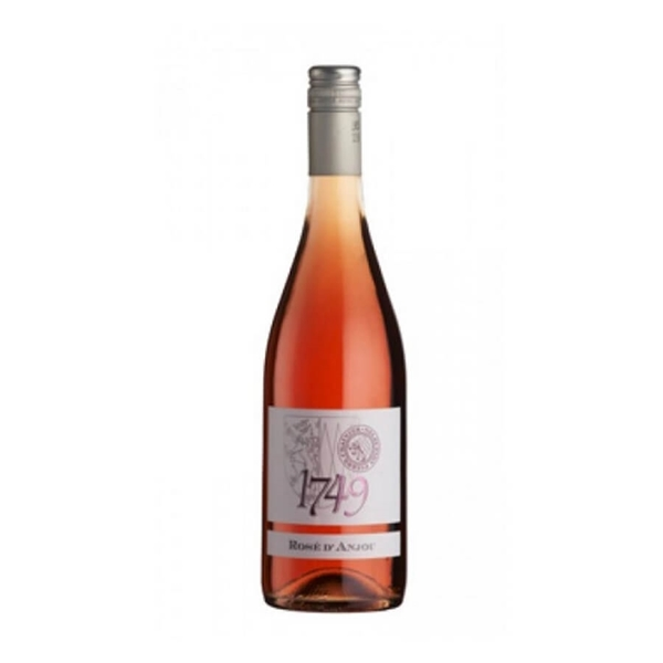 Picture of Rose d'Anjou 1749  Ackerman, 75cl