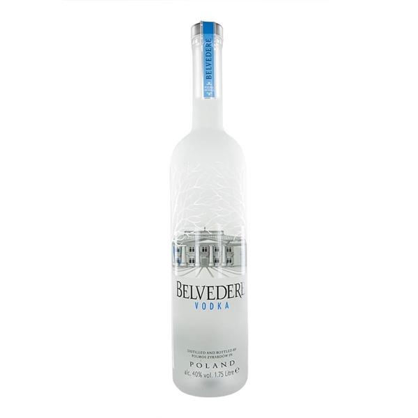 Picture of Belvedere Vodka, 1.75L
