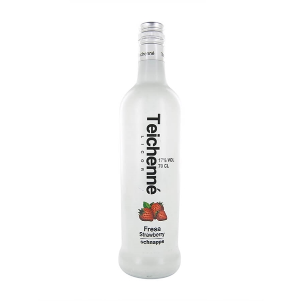 Picture of Teichenne Strawberry, 70cl