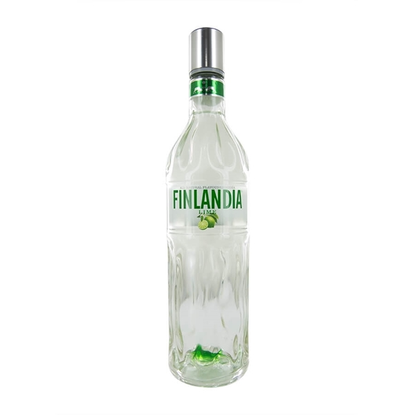 Picture of Finlandia Lime, 70cl