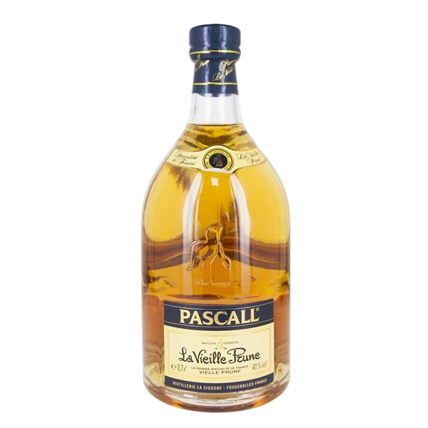 Picture of Pascall La Vieille Prune, 70cl
